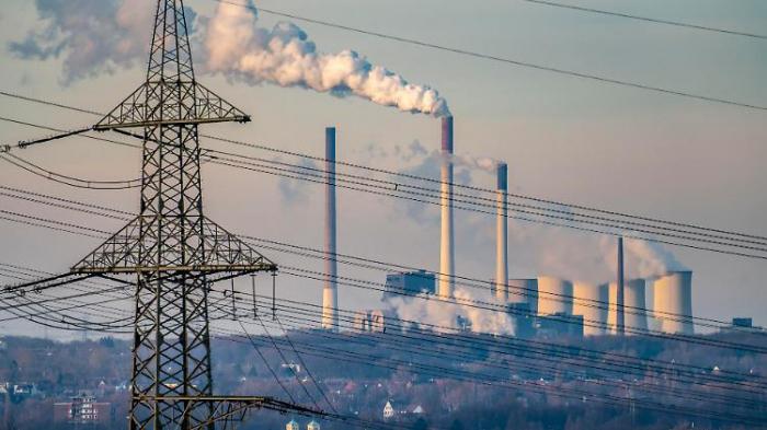 Stromkosten in Deutschland explodieren