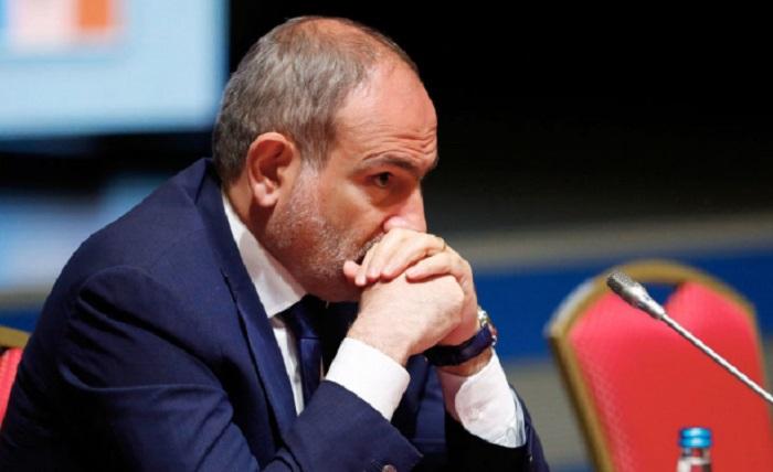 Armenischer Premierminister Paschinjan unterbreitet erneut dem Vorschlag des Präsidenten, den Generalstabschef zu entlassen