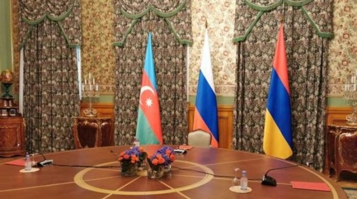 Azerbaijani, Russian and Armenian officials to meet on Monday
