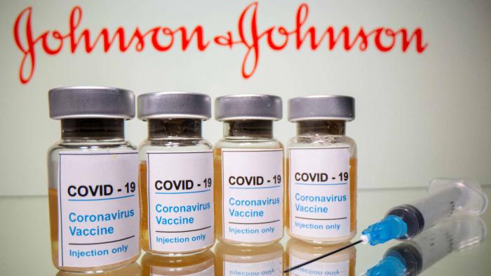 US approves single shot Johnson & Johnson coronavirus vaccine