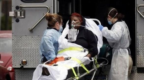الولايات المتحدة تتجاوز 510 آلاف حالة وفاة بسبب كورونا