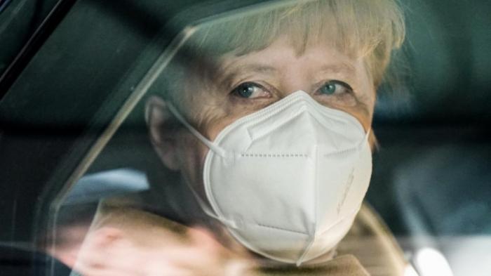 Merkel Öffnungspläne stoßen auf geteiltes Echo