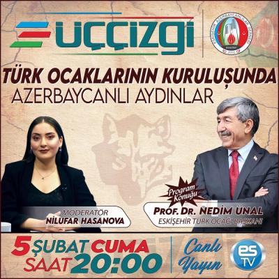 Türkiyə telekanalında Azərbaycanla bağlı veriliş yayımlanır