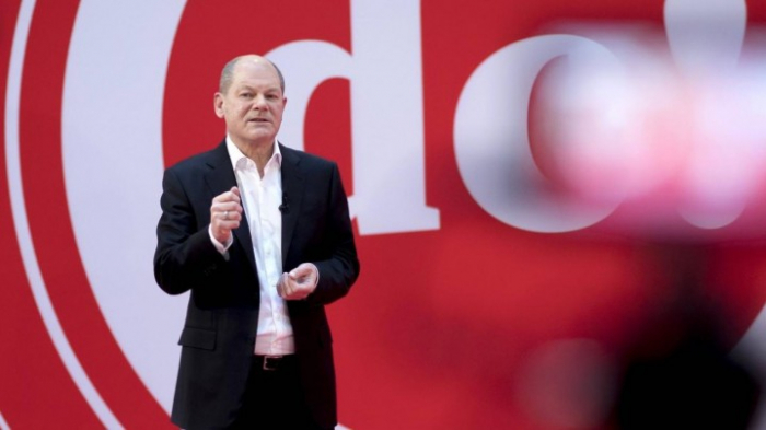 Scholz will Gutverdienende höher besteuern
