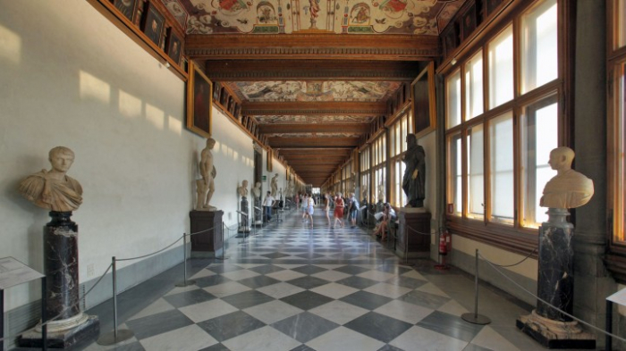 Italienische Kulturszene protestiert gegen Schließungen