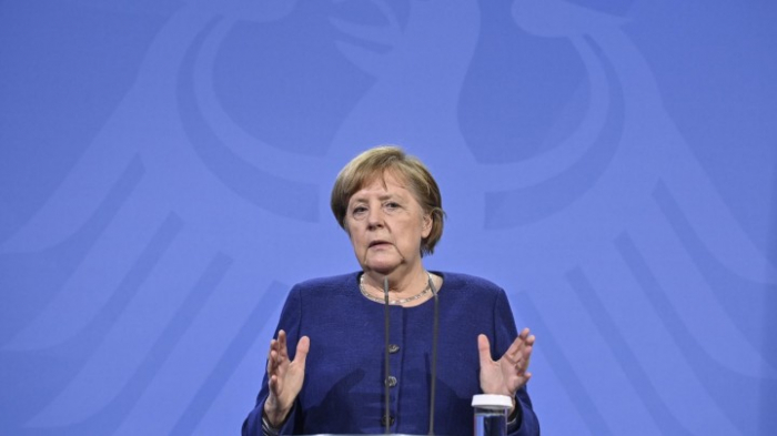 Merkel: EU-Impfpass soll in drei Monaten fertig sein