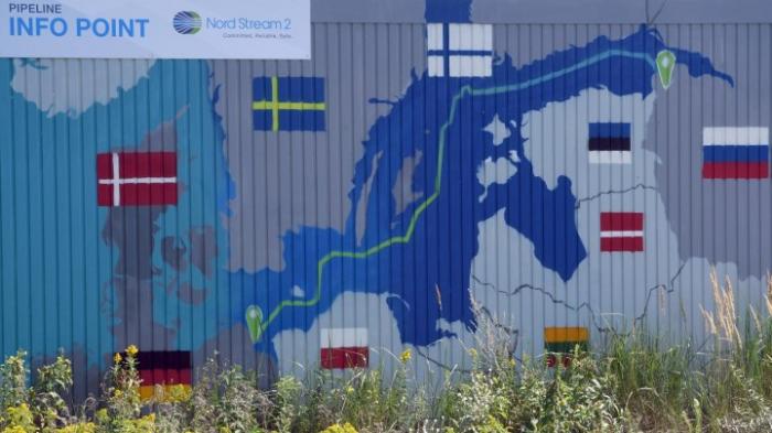 US-Drohungen zeigen offenbar Wirkung – 18 Unternehmen ziehen sich von Nord Stream 2 zurück