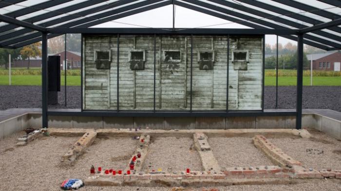 Ehemaliger KZ-Wächter von USA an Deutschland ausgeliefert