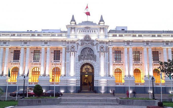 Peru Konqresində Xocalı bəyanatı qəbul edilib