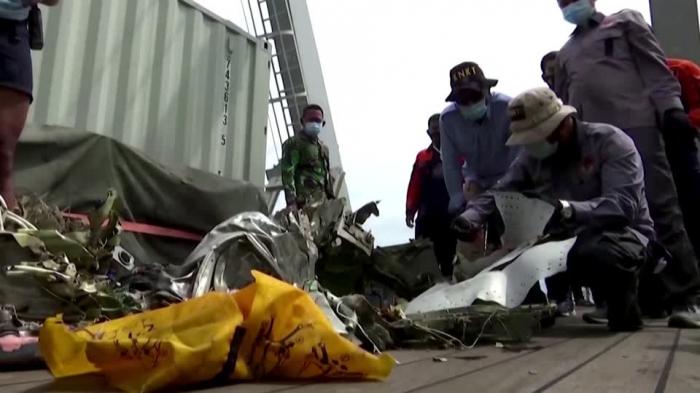 Indonesia plane crash had engine thrust imbalance, preliminary findings show