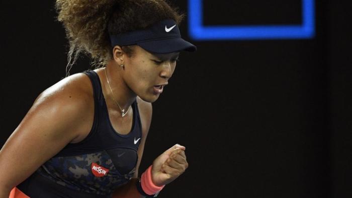 Naomi Osaka gewinnt Australian Open