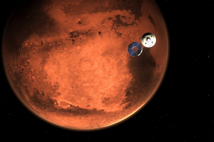 NASA to fly helicopter on Mars for first time in history