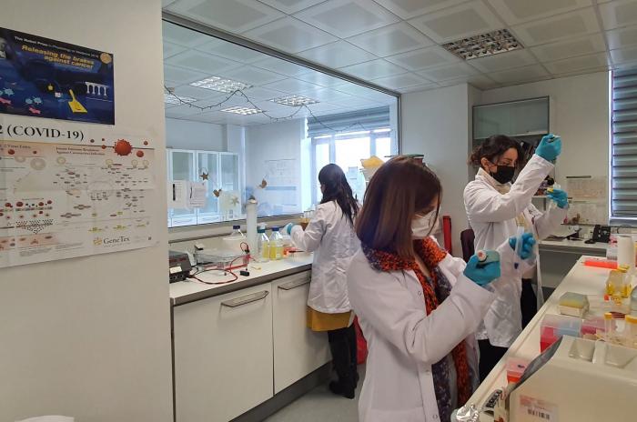 Turkey's innovative vaccine against COVID-19 nears human trials