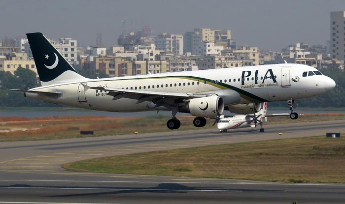 Le Pakistan lance un nouveau vol vers l