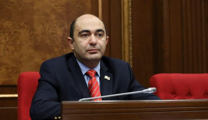 Ermənistan müxalifətindən impiçment təklifinə etiraz