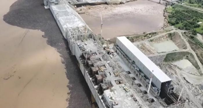حمدوك: تعبئة سد النهضة بشكل أحادي تشكل خطرا على السدود السودانية