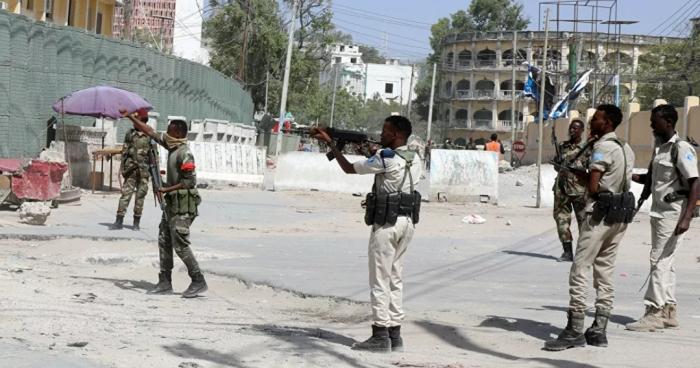 بعد إطلاق نار ووقوع قتلى... قرار جديد من المعارضة الصومالية بشأن الاحتجاجات