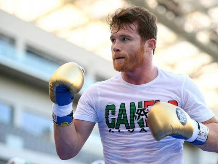 Meksikalı boksçu dünya çempionu titulunu qorudu