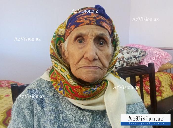 Azərbaycanın 131 yaşlı pensiyaçısının real yaşı 95 imiş