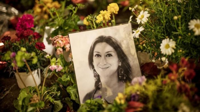 Anklage gegen zwei weitere Verdächtige im Mordfall Caruana Galizia