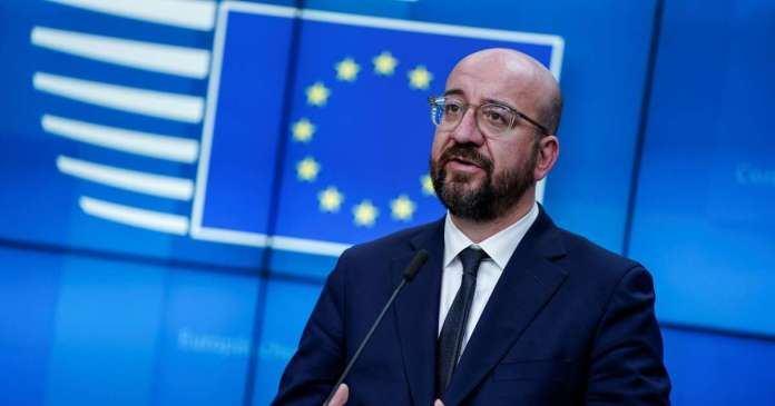 European Council President Charles Michel to visit Georgia