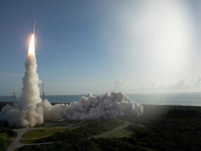NASA: le robot Perseverance doit se poser ce jeudi sur Mars