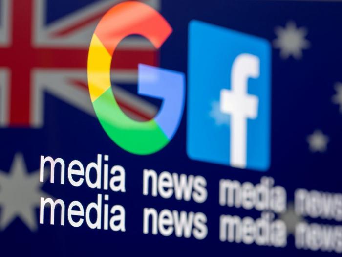 Le Parlement australien approuve la réforme des médias