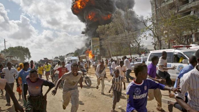 Somalidə generala qarşı sui-qəsd cəhdi:  2 nəfər öldü
