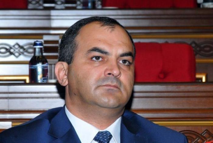 Ermənistanın baş prokuroru Qarabağa qanunsuz səfər etdi