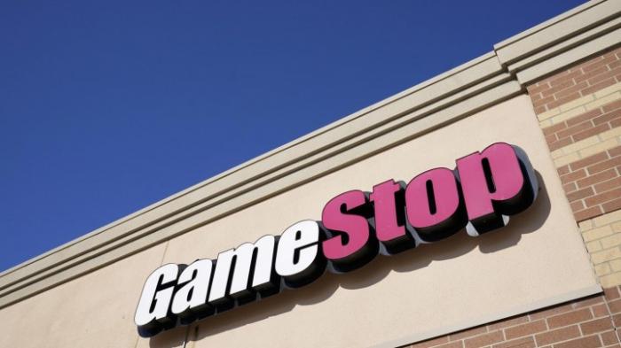 Wieder enorme Kurssprünge bei Gamestop