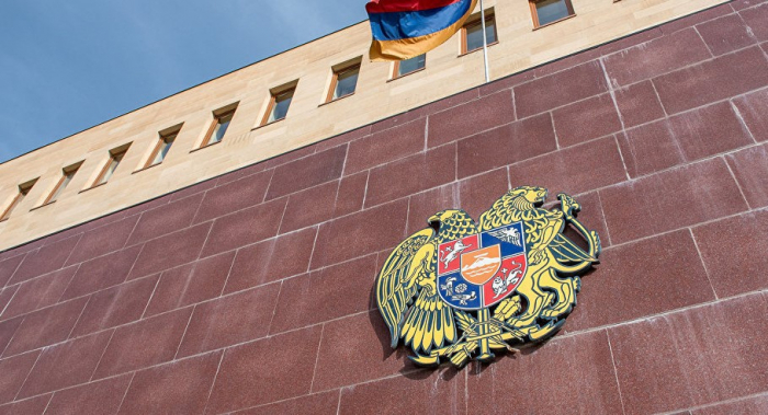 Ermənistan MN Baş Qərargaha qarşı çıxdı