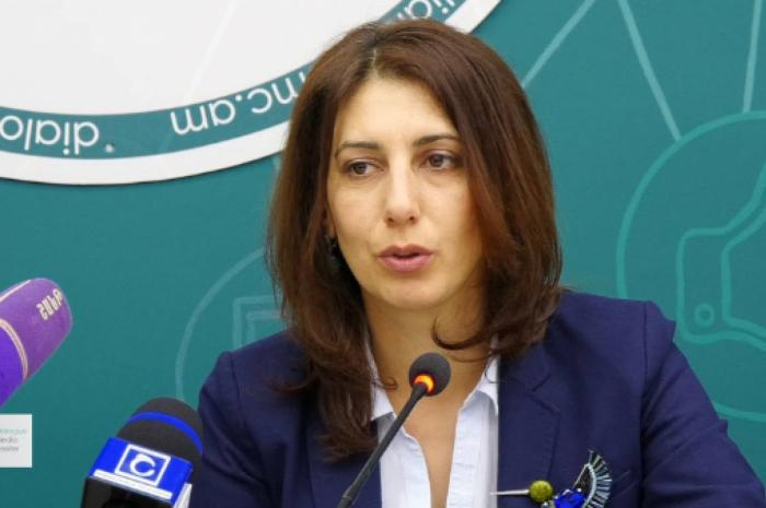 """""""Rus zabitlər də Njdenin heykəlinin sökülməsini istəyirdi"""" -   Erməni deputat"""