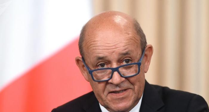 Fransa Paşinyanla müxalifəti dialoqa çağırdı