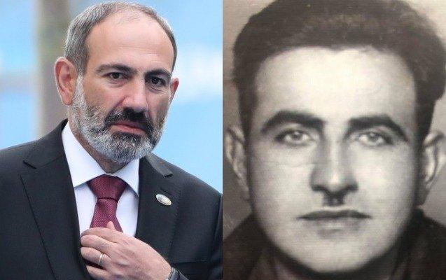 """""""Nikol Paşinyan babası kimi satqındır"""" -  Erməni jurnalist"""
