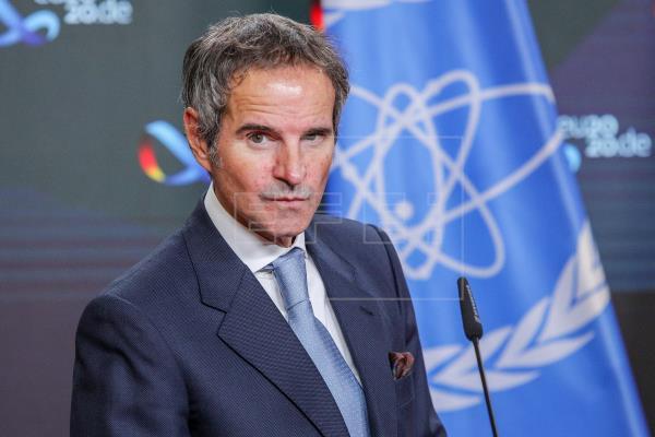 Irán y el OIEA acuerdan cooperación interina para mitigar el anunciado recorte de acceso