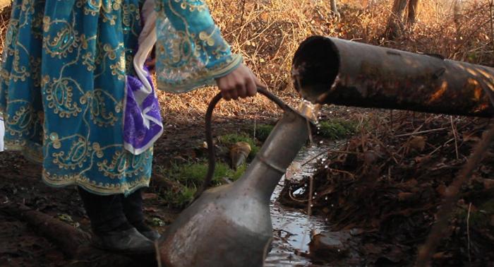 "Hoy se celebra el primer ""Charsanba"" del Novruz"