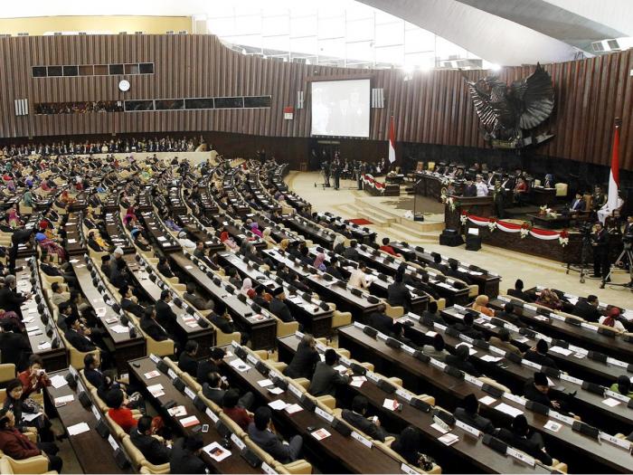 İndoneziya parlamenti Xocalı ilə bağlı bəyanat yaydı