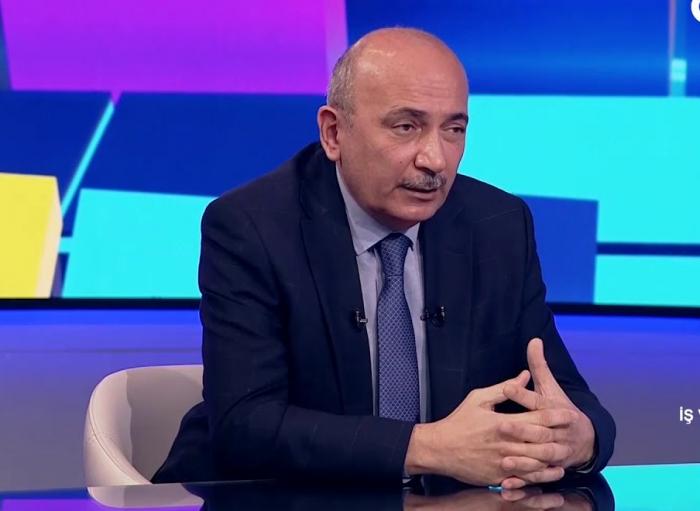 """""""Biz bu bəladan birdəfəlik qurtulmalıyıq"""" -  Baş infeksionist"""
