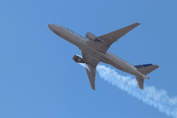 Korean Air grounds six Boeing 777 planes