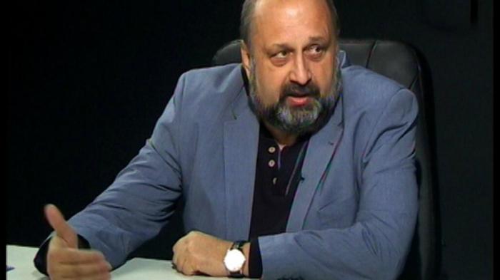 Moldovalı politoloq Xocalıdan yazdı