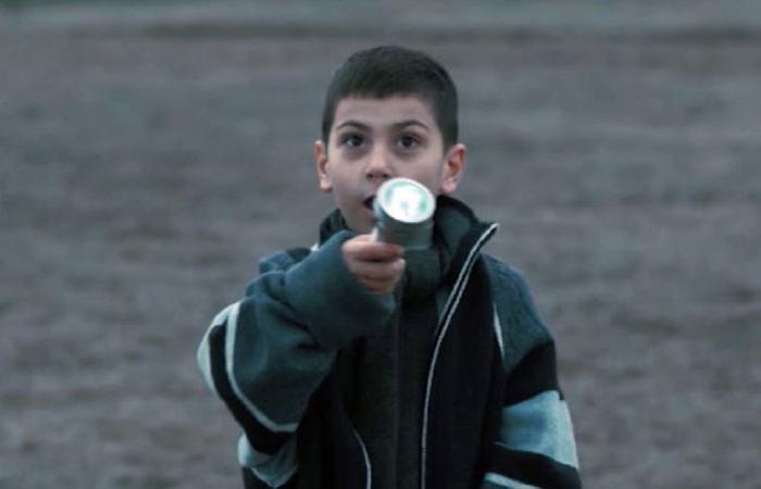 Un niño que sobrevivió al genocidio de Joyalí gracias a una linterna en su mano...
