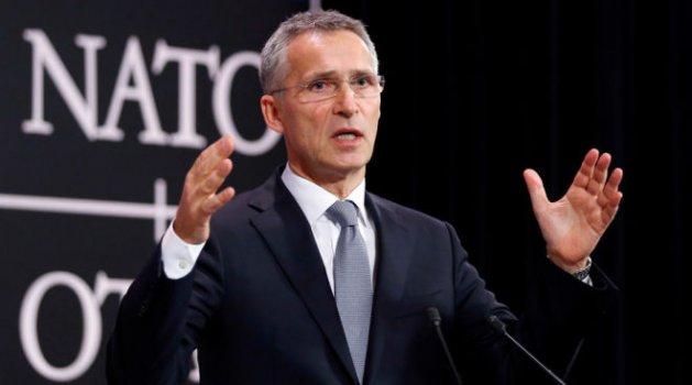 NATO qoşunların Əfqanıstandan çıxmasını istəmir