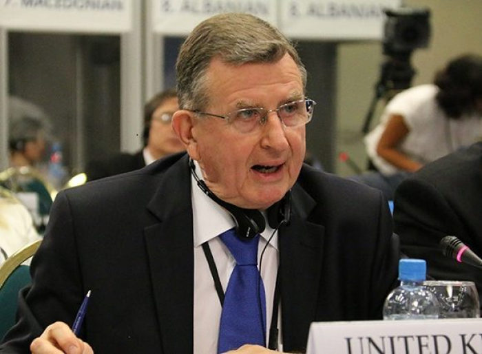 """""""OSCE remains ready to deploy mediation missions for sustained peace in Azerbaijani liberated territories"""""""