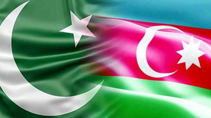 """Pakistan XİN:  """"Azərbaycanla həmrəyik"""""""