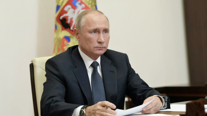 Putin  -