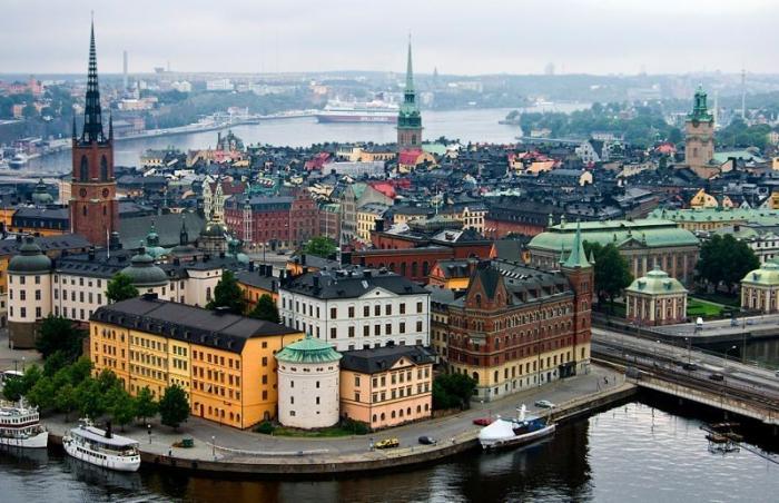 Unsere Landsleute forderten das schwedische Parlament auf, den Völkermord an Chodschali anzuerkennen