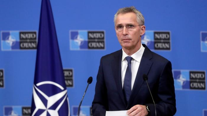 """""""Rusiya qarşıdurma istəsə, biz hazırıq"""" -  NATO-nun Baş katibi"""