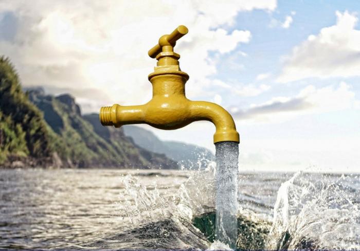 Su ehtiyatlarına elektron qaydada nəzarət ediləcək