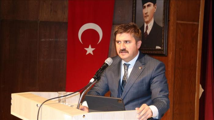 Les victimes du massacre de Khodjaly commémorées en Turquie