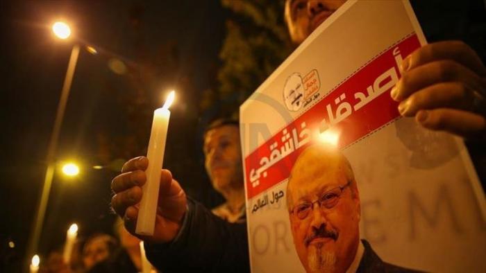 Londres considère le meurtre de Khashoggi comme un crime terrible